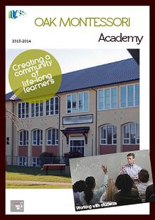 Oak Montessori Academy
