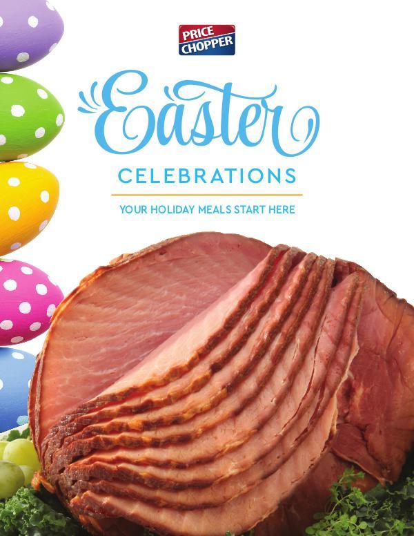 Easter Celebrations 2017 Easter Celebrations 2018