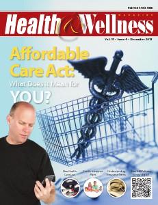 Health&Wellness Magazine December 2013
