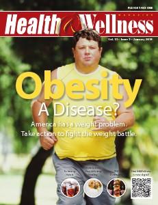 Health&Wellness Magazine January 2014