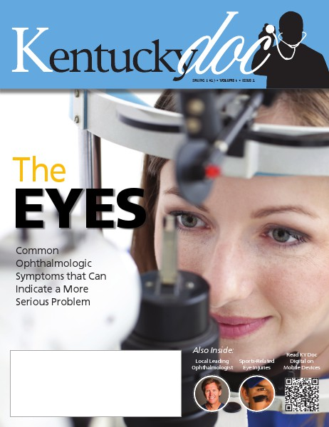 Kentucky Doc Spring 2014