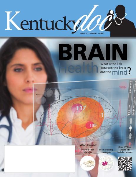 Kentucky Doc Fall 2014