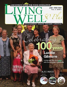 Living Well 60+