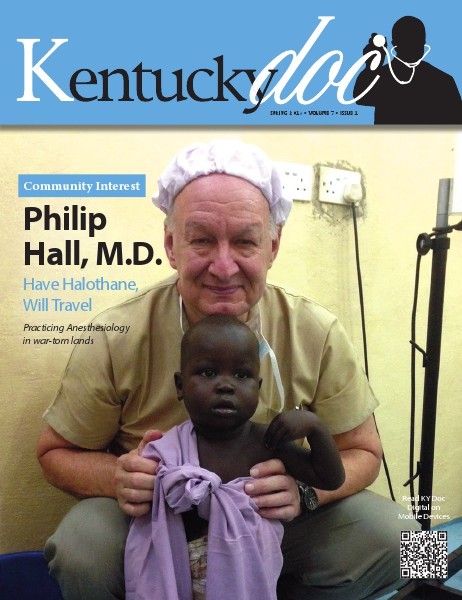 Kentucky Doc Spring 2015