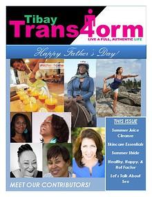 Tibay Trans4orm June 2014