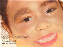 Miriam Arroyo Portafolio 2013