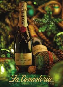 Catálogo La Canastería. Colección Navidad 2013