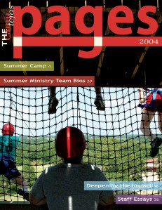 The Tejas Pages 2004