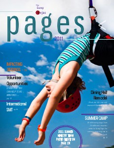 The Tejas Pages 2011