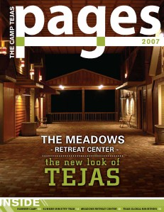 The Tejas Pages 2007