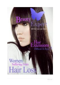 Beauty Experts Vol 1