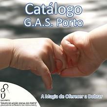 Catálogo G.A.S.Porto
