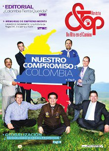 Revista Stop Volumen #10