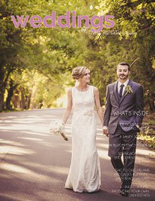 Wedding Magazine 2014