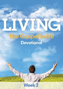 1 - Introduction - Living like a real Christian