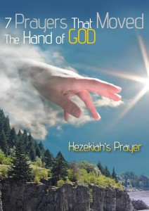 1 - Introduction - Living like a real Christian Hezekiah Prayer