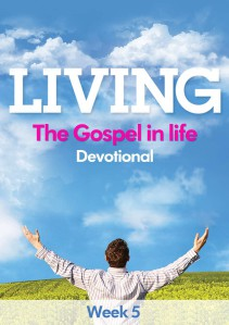 1 - Introduction - Living like a real Christian Witness - An alternate City