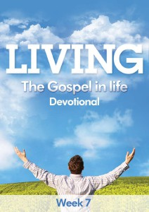 1 - Introduction - Living like a real Christian Justice - A People For Others