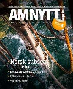 AMNYTT Nr 4 - 2013