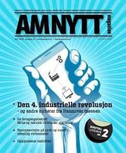AMNYTT Nr 2 - 2013