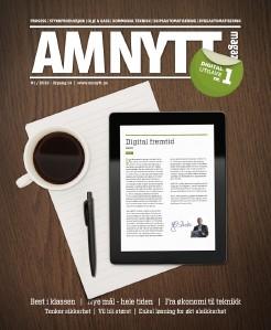 AMNYTT Nr 1 - 2012