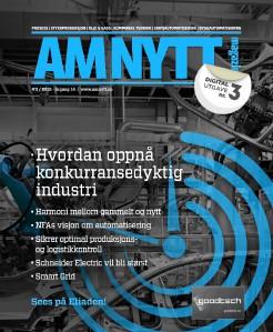 AMNYTT Nr 3 - 2012