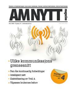 AMNYTT Nr 4 - 2012