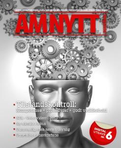 AMNYTT Nr 6 - 2012