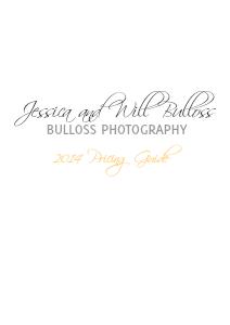 2014 Pricing Guide (Jan. 2014)