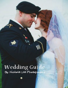 Wedding Guide By Nickole Lee Photography 1