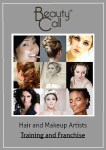Beauty Call - Hair and Makeup Franchise Opportunity Nov 2013