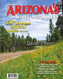 Arizona's White Mountains