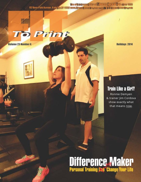 Volume 23 Issue 4 December 2014