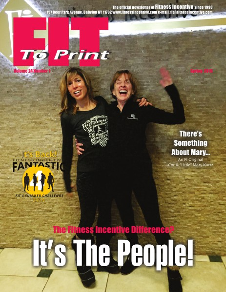 Volume 24 Issue 1 March 2015