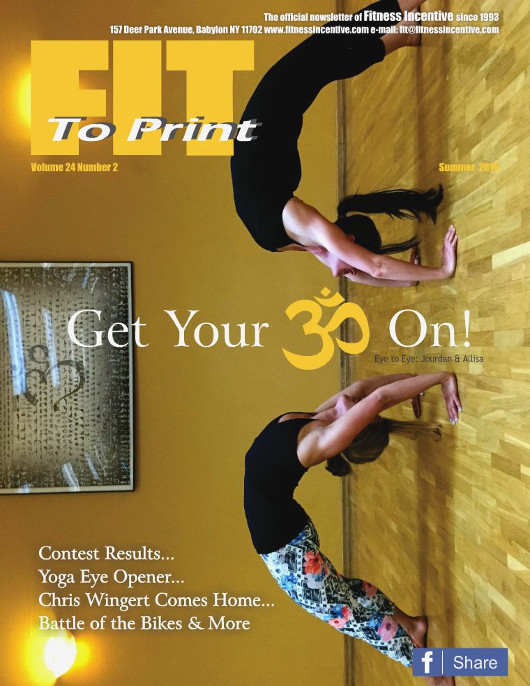 Volume 24 Issue 2 June 2015