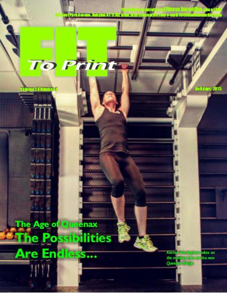 Volume 24 Issue 4 December 2015
