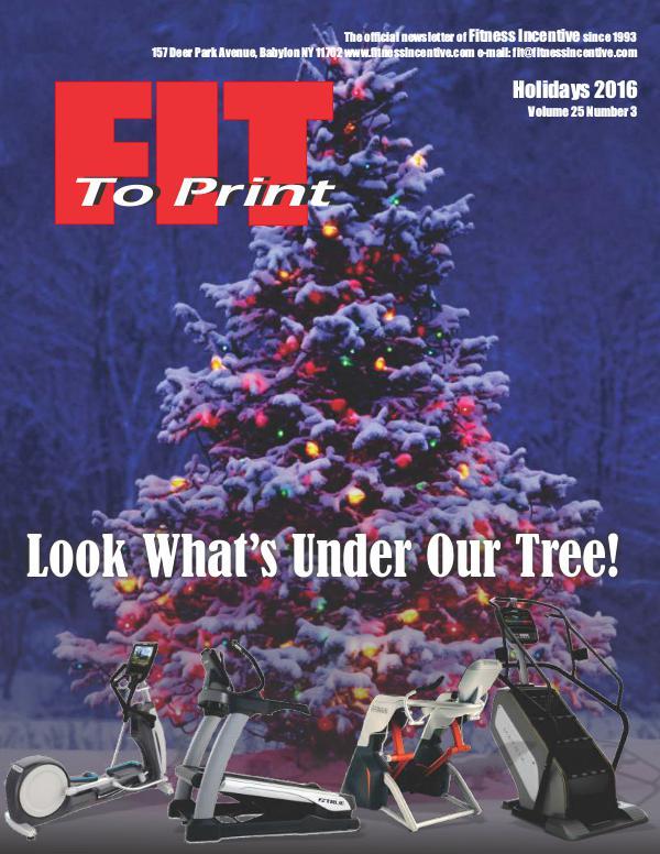 Volume 25 Issue 4 December 2016