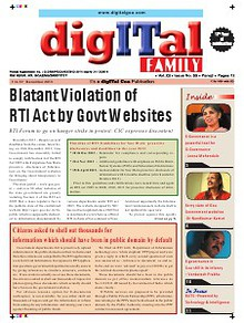 Digital Goa Issue 91 December 2013