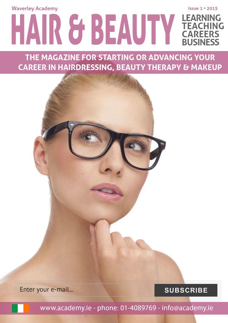 Waverley Magazine Issue 1 2014