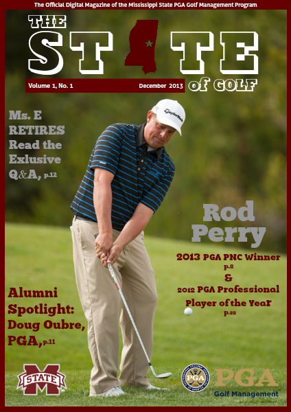 The STATE of Golf Volume 1