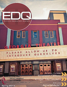 EDQ Quarterly Newsletter