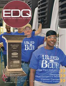EDQ Quarterly Newsletter