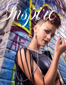 Inspire Magazine Volume 2