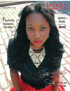 Red PaSH Magazine November 2013