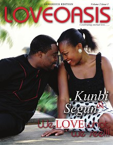 LoveOasis Magazine