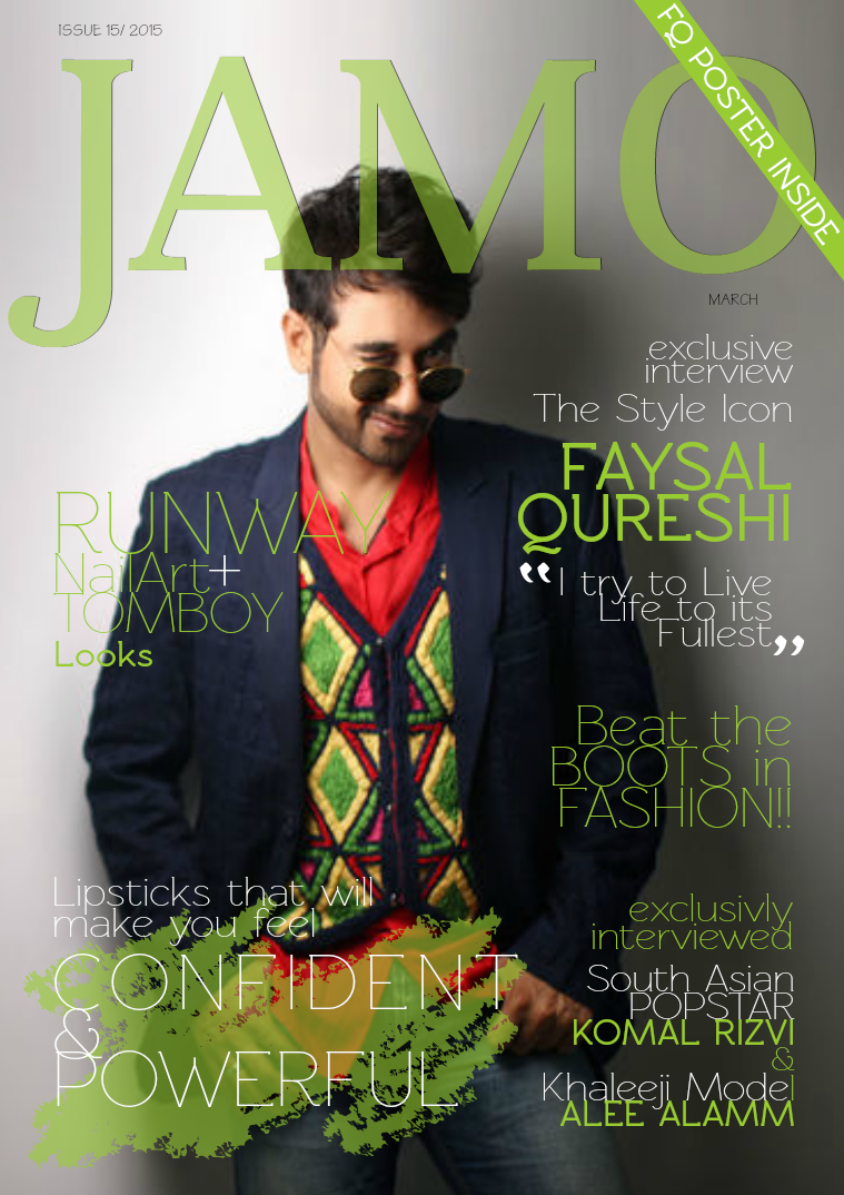 March 2015/ 15th issue