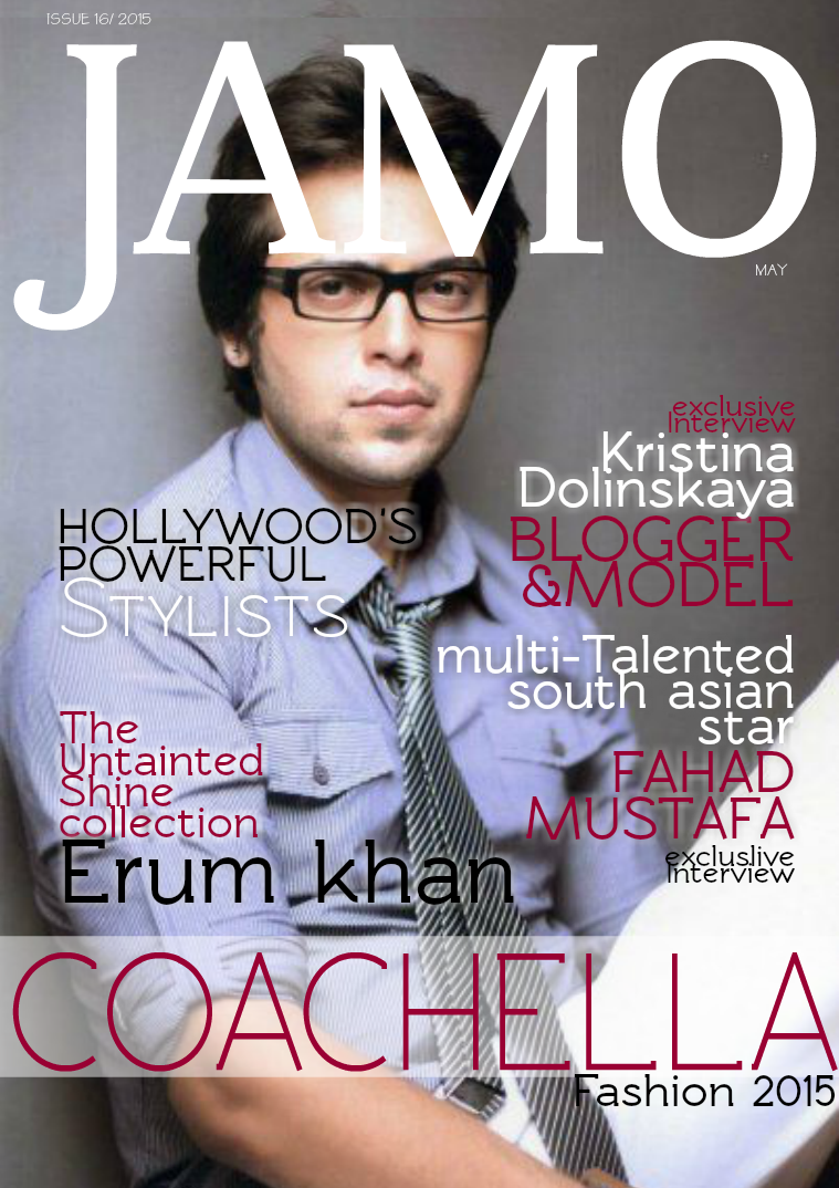 JAMO magazine May 2015/ 17 issue