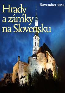 Hrady a zámky na Slovensku 1
