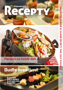 Recepty-December 2013 2