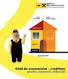Ghid de economisire-creditare